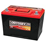 ODYSSEY Automotive Replacement Batteries & Accessories