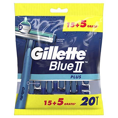 Procter & Gamble -  Gillette Blue Ii