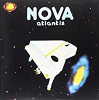 "Atlantis (LP+7"") [Analog]"