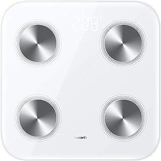 Huawei 55026228 bilance pesapersone Quadrato Bianco Bilancia pesapersone elettro