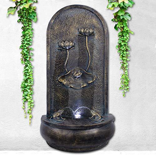 Amur -  AMUR Gartenbrunnen