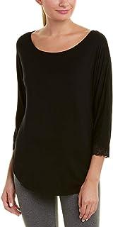 قميص أساسي للنساء من الريش من Natori