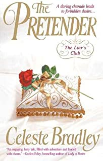 The Pretender: The Liar's Club (Liars Club Book 1)
