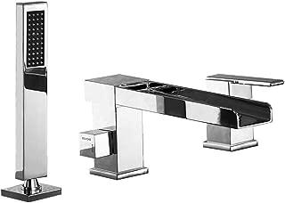 Best bathtub faucet assembly Reviews