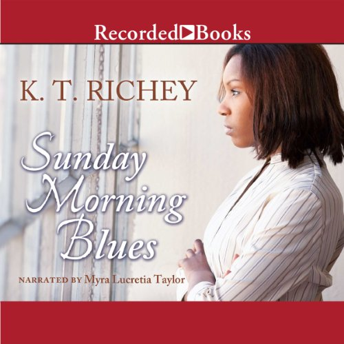Sunday Morning Blues audiobook cover art