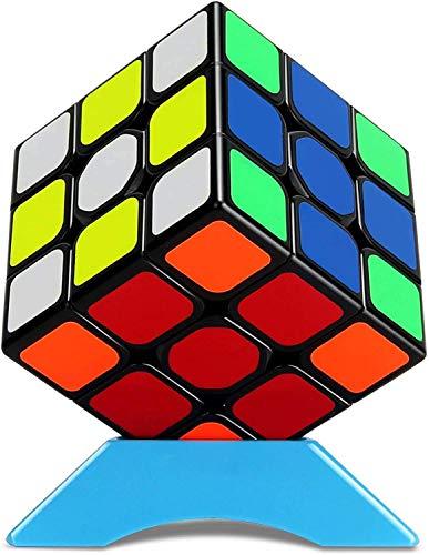 3x3 Profesión de torneado Liso 3D Twist Twist Toys Toys for Kidshellip; Cubo de Rubik