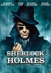シャーロック・ホームズ(2009)