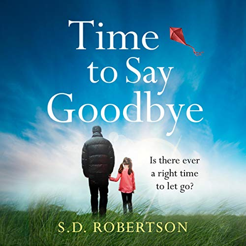 Time to Say Goodbye cover art