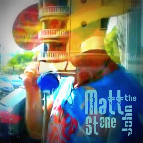 Matt John Stone