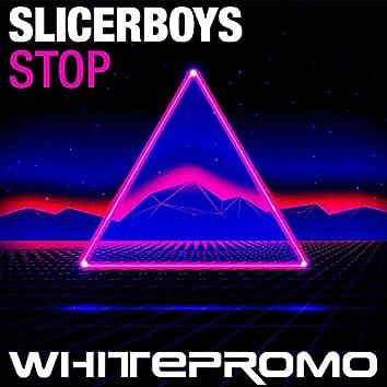 Stop (Peter Kharma & Andrew M Mix)