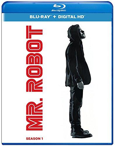 MR.ROBOT SSN1 BD [Blu-ray]