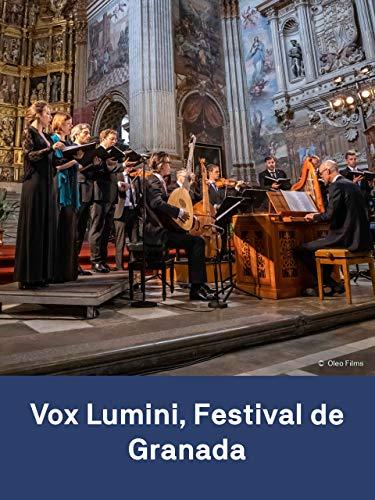 Vox Luminis en el Festival de Granada: Monteverdi