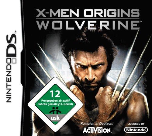 X-Men Origins - Wolverine [Importación alemana]