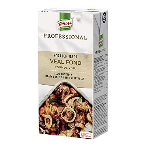 Knorr Professional Fond de Veau liquide 1L