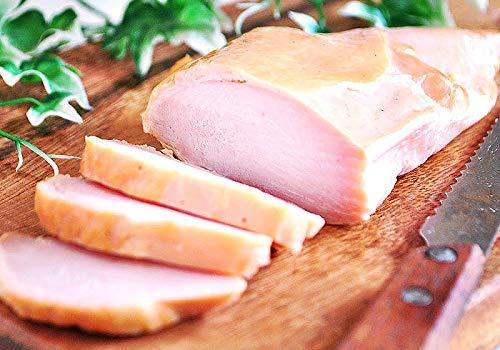 国産鶏肉 燻製 スモークチキン(燻製ハム) 200g×2枚 セット【冷凍】