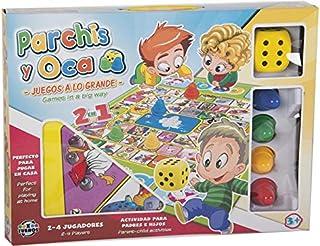 Amazon.es: XTURNOS: Juguetes y juegos