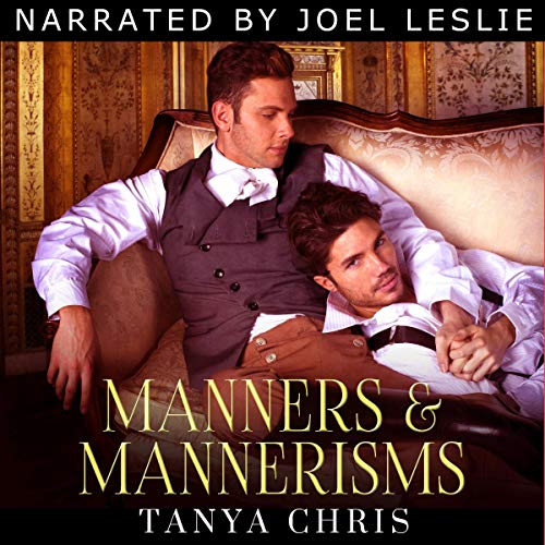 Manners and Mannerisms Titelbild