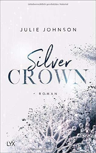 Buchseite und Rezensionen zu 'Silver Crown - Forbidden Royals' von Julie Johnson