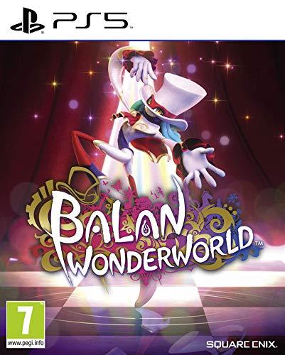 Balan Wonderworld (PS5) [Importación francesa]