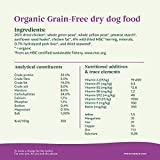 Yarrah Bio Hundefutter Huhn und Fisch, getreidefrei, 1er Pack (1 x 2 kg) - 5
