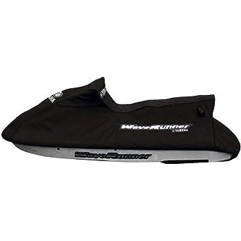 2006-2008 FX//FX HO Gray//Black Polyester Yamaha Cover 2003-2008 FX Cruiser//FX Cruiser HO