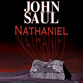 Nathaniel audiobook cover art