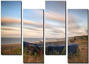 Beaches In Suffolk