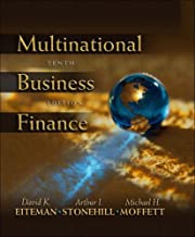 Online Course Pack: Multinational Business Finance:(International Edition) and Course Compass Access Card