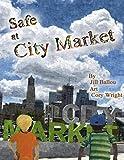 Safe at City Market