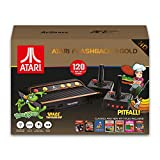 Console Retro - Atari Flashback 9 Gold - 130 Jeux - Edition 2018-2019