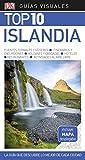 Guía Visual Top 10 Islandia: La guía que descubre lo mejor de cada ciudad (Guías Top10)