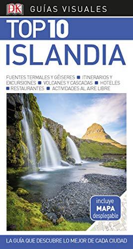 Guía Visual Top 10 Islandia: La guía que descubre lo mejor de cada c