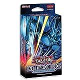 Yu-Gi-Oh! Trading Cards Egyptian God Obelisk Deck, Multicolor