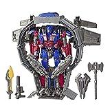Transformers Studio Series - Robot Leader Optimus Prime - 21,5cm - Jouet transformable 2 en 1