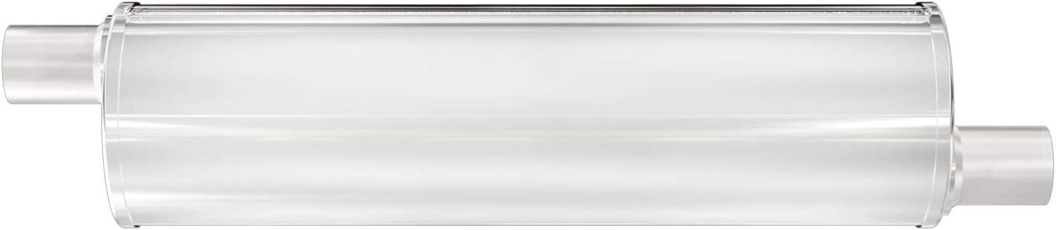 MagnaFlow 13749 Exhaust Muffler