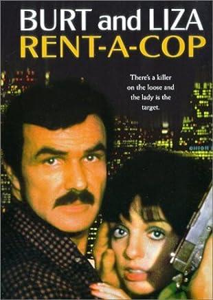 Rent-A-Cop (Full Screen) [Import]