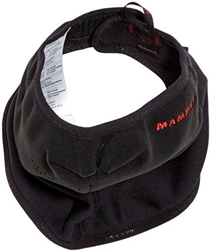 Mammut Erwachsene Maske WS, Black, One Size, 1090-01461-0001-20