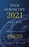 Your Horoscope 2021: Pisces