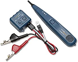 Fluke Networks 26000900 Pro3000 Tone Generator and Probe Kit with SmartTone Technology