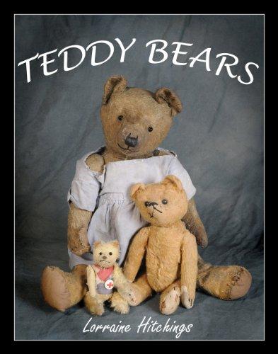 Teddy Bears (English Edition)
