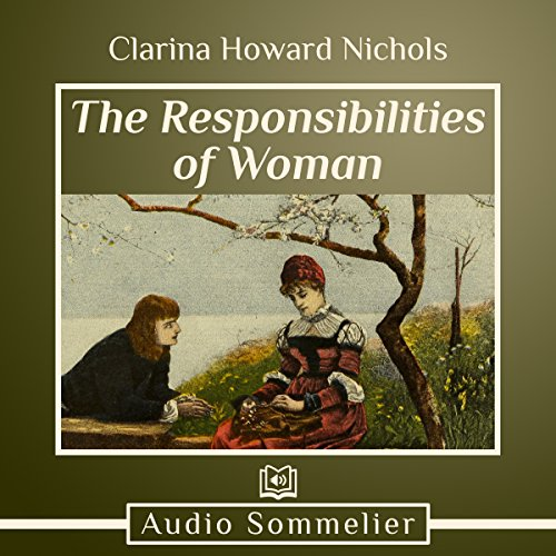 The Responsibilities of Woman audiobook cover art