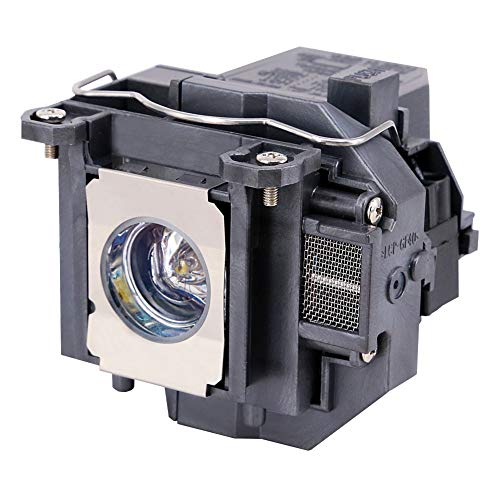 YOSUN V13H010L57 Projector Lamp Bulb for Epson brightlink 450wi 455wi powerlite 450w 450wi 460 ELPLP57 Replacement Projector Lamp Bulb