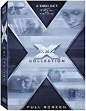 X-Men Collection: (X-Men / X2)