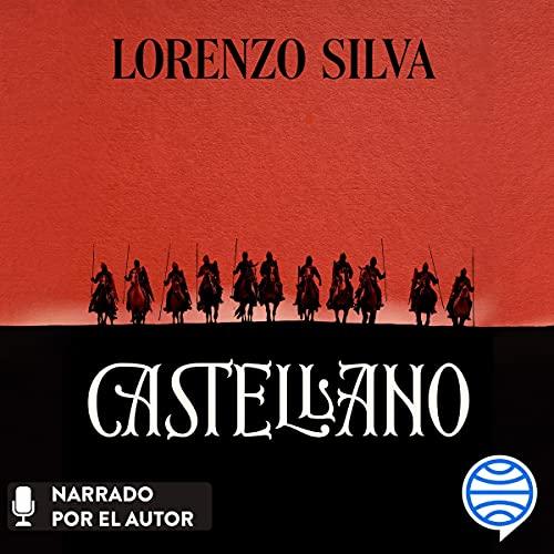 Diseño de la portada del título Castellano