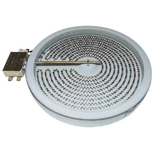 FOYER RADIANT DIAMETRE 180 M/M 1800W POUR CUISINIERE ARTHUR MARTIN ELECTROLUX - 374063621