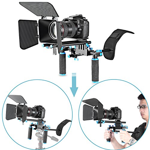 Neewer® DSLR Movie Video Making ...
