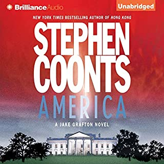 America     A Jake Grafton Novel              By:                                                                                                                                 Stephen Coonts                               Narrated by:                                                                                                                                 John Kenneth                      Length: 14 hrs and 23 mins     2 ratings     Overall 5.0