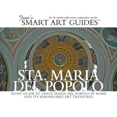 Santa Maria del Popolo, Rome cover art