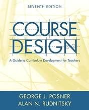 Best curriculum design and development books Reviews