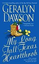My Long Tall Texas Heartthrob (Cedar Dell, #2)